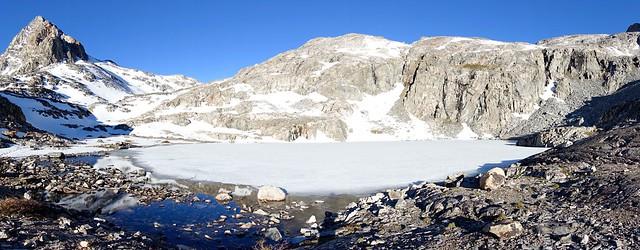 Helen Lake, m837