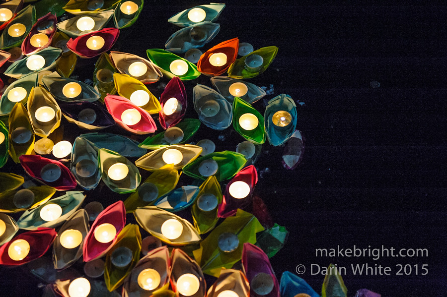 Maker Expo at Summer Lights Festival 2015 452