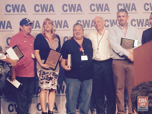 75th CWA Convention