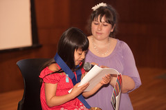 NHPTV-PBS KIDS Writers Contest Awards Ceremony 2015