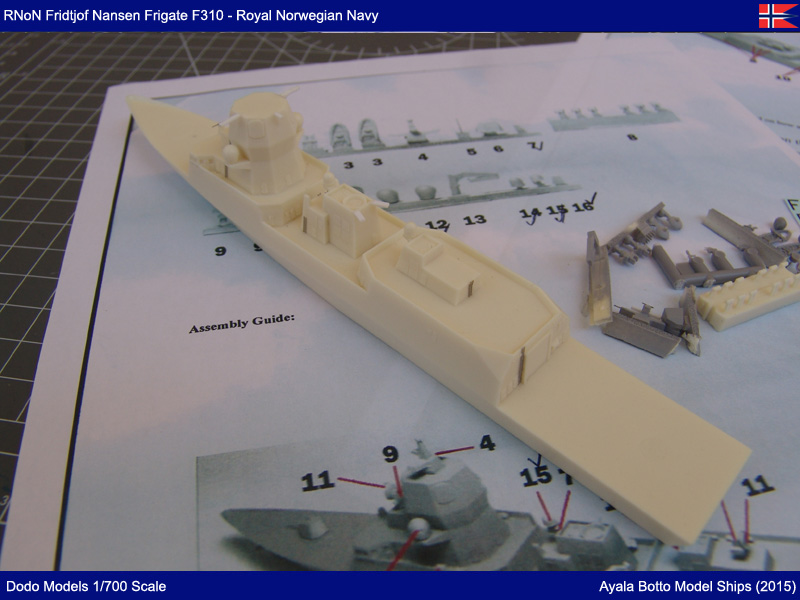 Frégate HNoMS Fridtjof Nansen F310, Dodo Models 1/700 18925880004_487bfb924a_o
