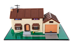 dollhouse, scale model, illustration,