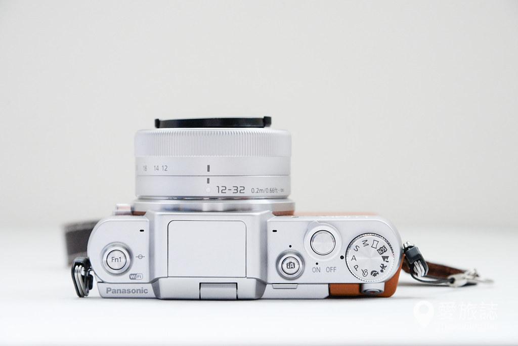 Panasonic GF7 06