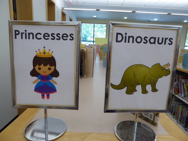 categories - children's space - Watertown Free Public Library