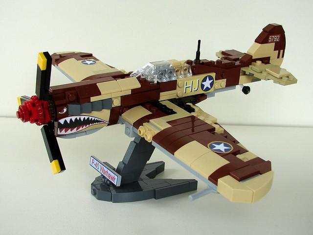 P-40 Warhawk (16)