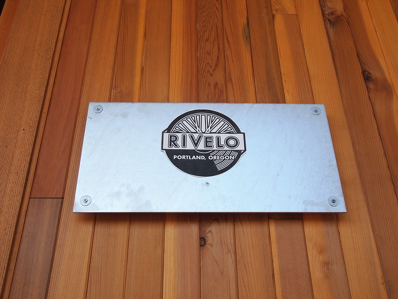 Rivelo: It was closed when I got there.