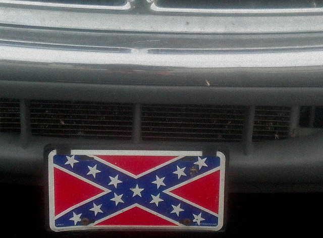 confederate flags worth The symbol itself, then is constant, but the value symbolized is not assuming that the confederate flag is an element of our culture, it.
