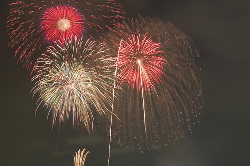 Tokyo-bay grand fireworks festival 2015 39