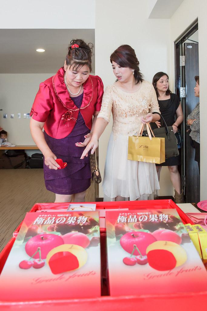008桃禧航空城酒店婚攝