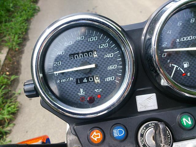 60000 km