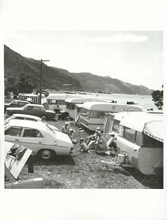 Camping - Kaikoura Coast (1975)