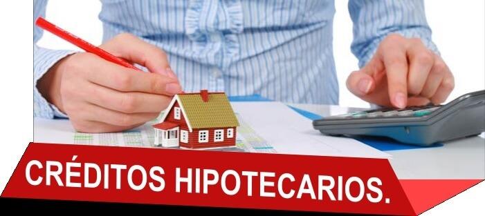 Creditos Hipotecarios del Procrear