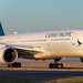 CDG A350-900 B-LRB Cathay Pacific by Maxime Thibert - Jet 4U Aviation Photography