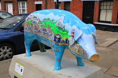 Ipswich Pigs Gone Wild 2016 - 03. Pretty Penny