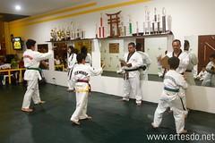 20161210 Examen Escorpiones TKD