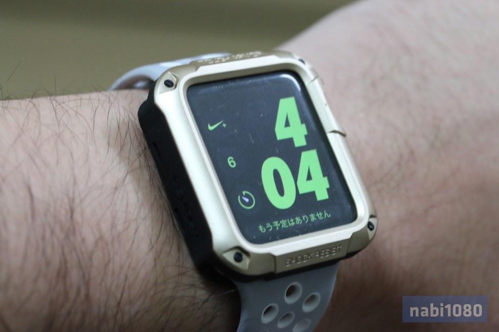 Spigen Apple Watch10