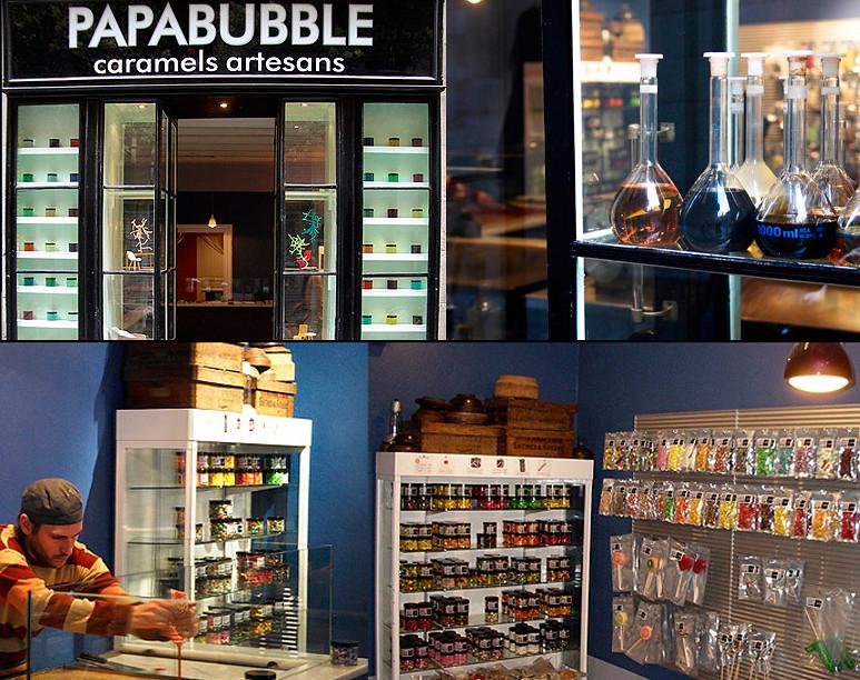 不止是糖果,更是一種美學—西班牙手工藝術糖果 Papabubble 2