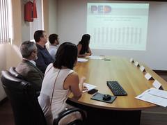 PED-RMPA - Dados de 2016