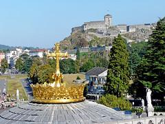 France, Lourdes (Notre-Dame)