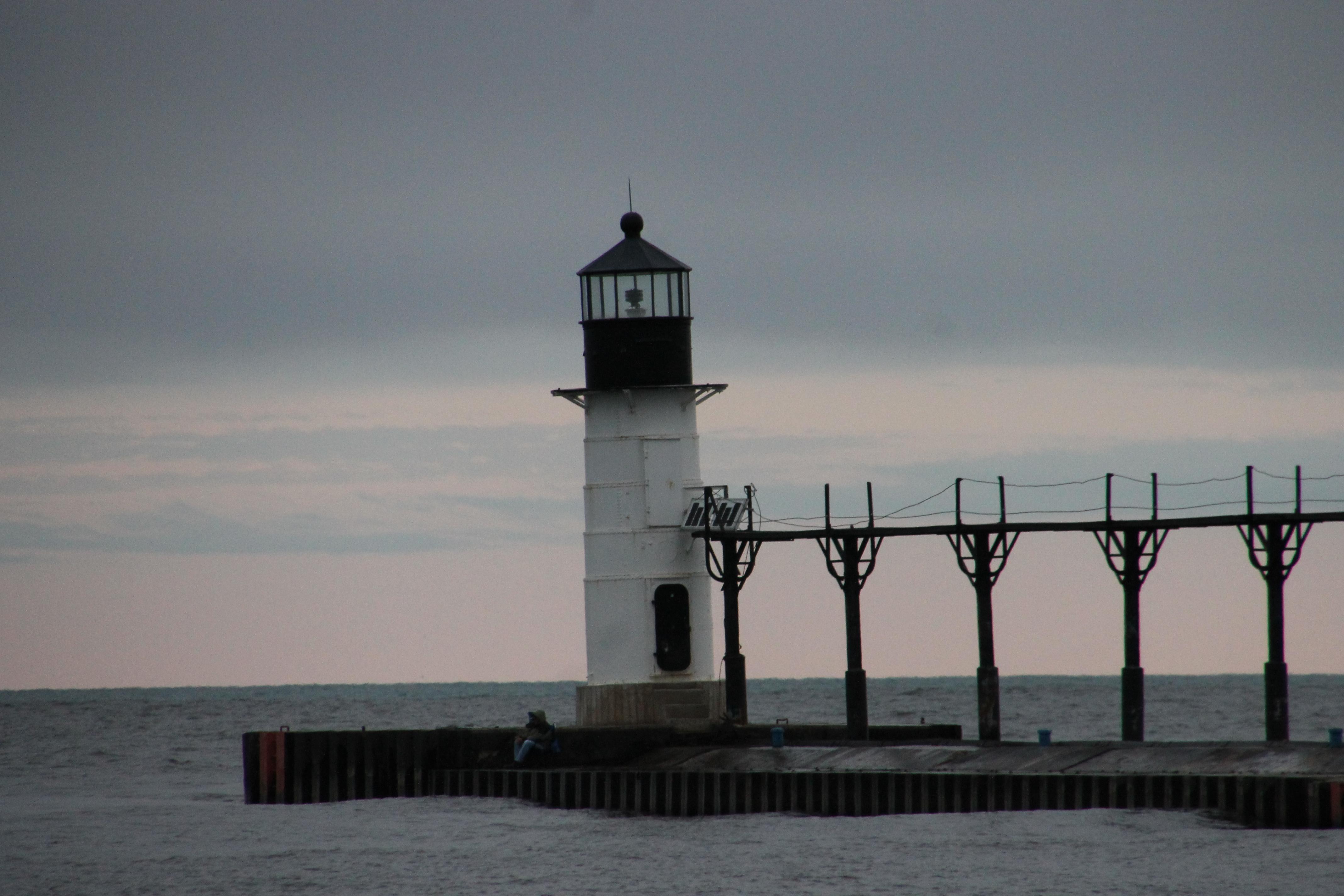 Oak Island Lighthouse Legends