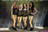 E3 2015 booth babes - Dark Souls 3 by The Doppelganger