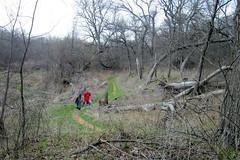 Rocky Point Trail 130309(009)