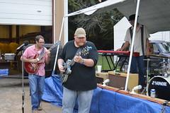 013 Al Reed Band