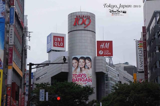 Japan - Tokyo 03
