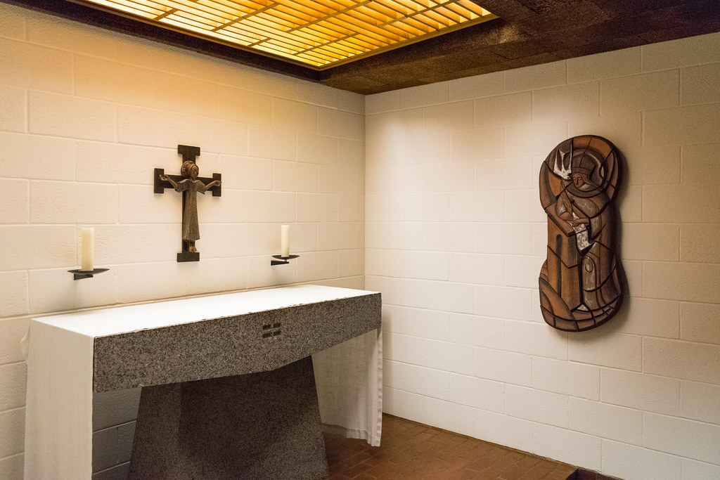 St Gregory the Great | St John Abbey, Collegeville