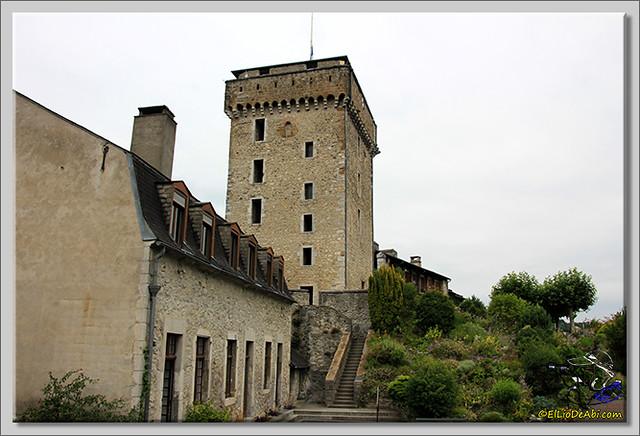 Castillo y Museo Pirenaico de Lourdes (6)