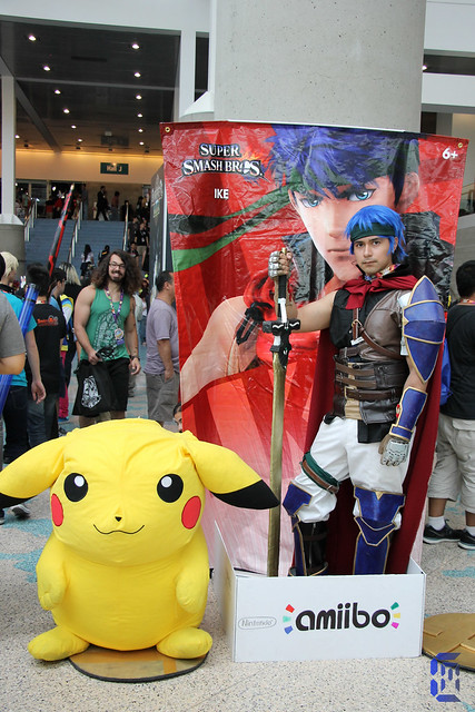Anime Expo 2015 204
