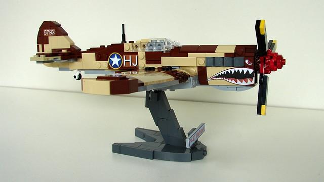 P-40 Warhawk (12)