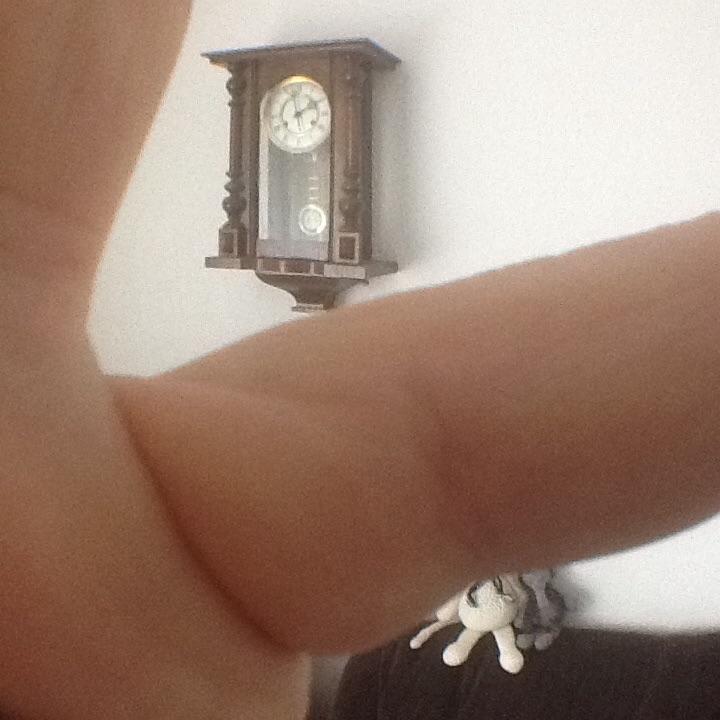 Uhr -- Clock