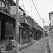 Sunagawa-cho, Kyoto, Japan by slightly leaning