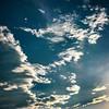 California's night sky. ✌ #evening #light #night #blue #sky #clouds #california #usa #berkeleyhills #berkeley #walking #dog High-Light by H-awx