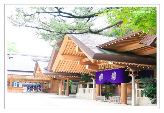七五三、お宮参り、熱田神宮 名古屋市 出張撮影 オススメ 全データ フォトスタジオとは違う 自然 おしゃれ