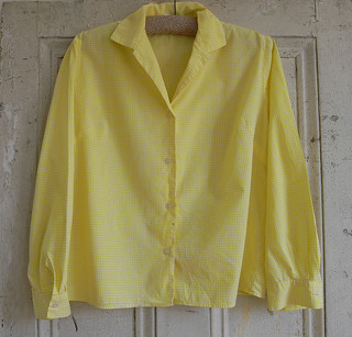 yellow shirt 2229