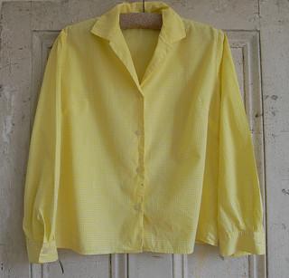 yellow shirt 2229