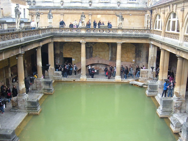 Travelling Dijuca Bath