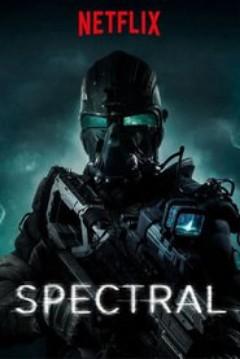 Assistir Spectral Dublado