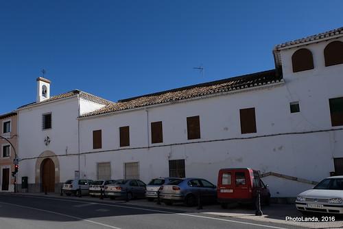 Iglesia de las Dominicas