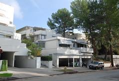 Morris Apartments, William S. Morris 1948