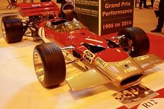 1969 Lotus Ford R12