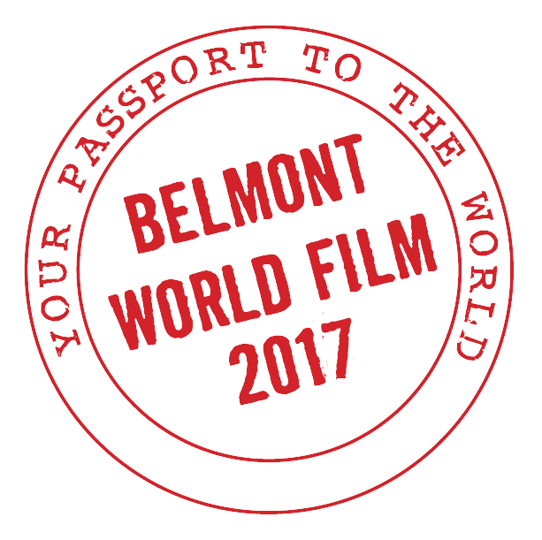 Belmont World Film logo