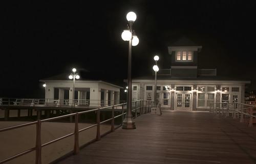 Avon by the Sea boardwalk