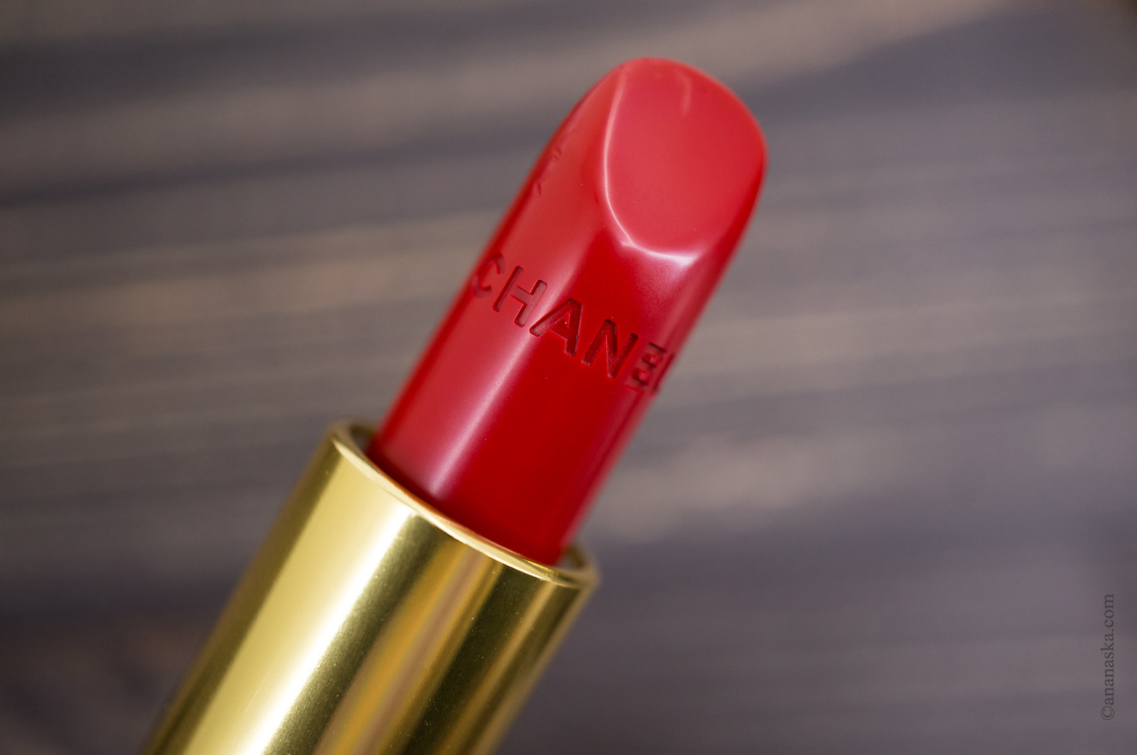 Chanel Rouge Allure 176 Independante