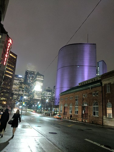 Toronto. City Hall.