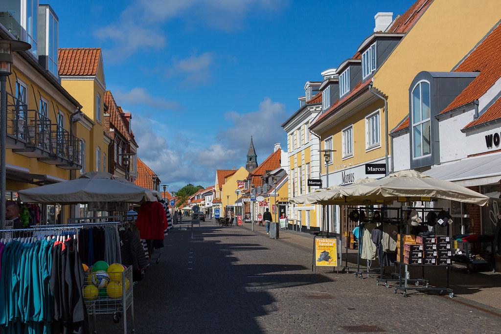 Denmark. Skagen