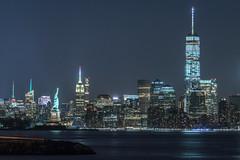Lady Liberty's Harbor