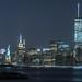 Lady Liberty's Harbor by sullivan1985